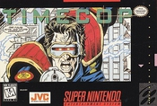 Timecop - Super Nintendo Pal