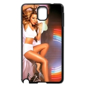 Singer Mariah Carey Sexy Fashion Best Durable Hard Plastic Cover Case For Samsung Galaxy Note 3