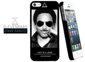 Eleven Paris - Coque Iphone 5 - Lenny Kravitz