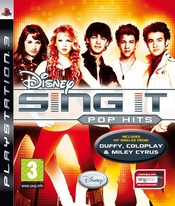 Sing It Pop Hits + 2 Micros