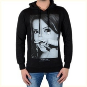 Eleven Paris - Sweat Eleven Paris Moriag Hd Eva Longoria Noir