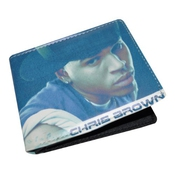 Chris Brown Portefeuille Unisex (wallet)
