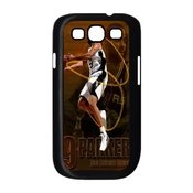 Customized Hard Back Phone Case For Samsung Galaxy S3 I9300 Cover Case - Tony Parker Hx-mi-074869
