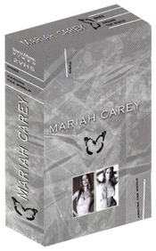 Mariah Carey : 1's / Madison Square Garden [vhs]