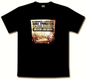 Bruce Springsteen * Seeger Sessions * T-shirt * S *