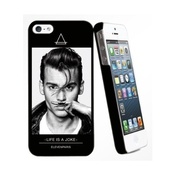 Eleven Paris - Coque Iphone 5/5s -johnny Depp