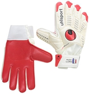 Uhlsport Ergonomic Lloris Soft Training Gants De Gardien De But Mixte Adulte