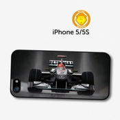 Michael Schumacher Car F1 Formula One Coque Pour Iphone 5 5s A147