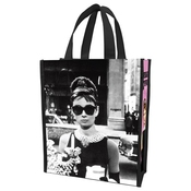 Audrey Hepburn Small Recycled Shopper Sac Fourre-tout