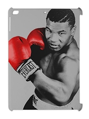 Mike Tyson Boxer Red Gloves Ipad Air Plastic Case