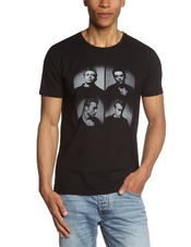 Selected Homme - T-shirt Homme - James Dean Tee Id