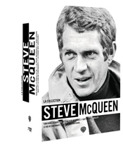 La Collection Steve Mcqueen
