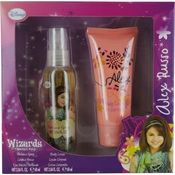 Wizards Of Waverly Place By Selena Gomez Perfume Spray 2 Oz & Body Lotion 2 Oz