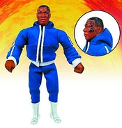 Mike Tyson Mysteries Mike Tyson 8-inch Action Figure By Bif Bang Pow!