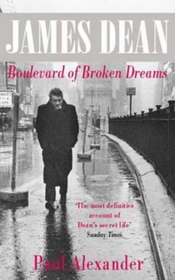 James Dean: Boulevard Of Broken Dreams