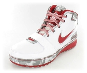 Chaussures Nike - Zoom Lebron 6