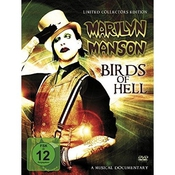 Marilyn Manson - Birds Of Hell