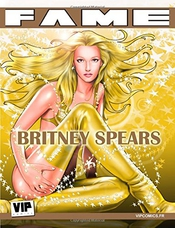 Fame Britney Spears: Grand Format
