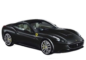 Ferrari California [george Michael] (diecast Model) [limited To 5000]
