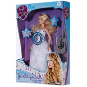 Taylor Swift Performance Doll - You Belong With Me