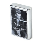 James Dean Petrol Lighter By Nostalgic Art