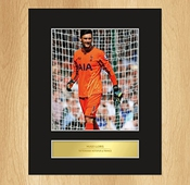 Hugo Lloris Montage Photo Photo Tottenham Hotspur