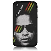 Musicskins Lenny Kravitz Retro Skin Pour Apple Iphone 2g/3g/3g S (import Royaume Uni)