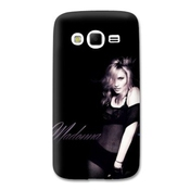 Coque Samsung Galaxy Core Prime Star Us - - Madonna Noir