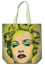 Madonna Celebration Tote Bag
