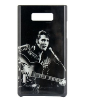 Lg P700 Optimus L7 Elvis Presley Rockabilly Hard Case Coque Housse Cover Thematys®
