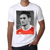 Hugo Lloris 1 T-shirt Homme One In The City