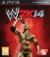 Wwe 2k14: Ultimate Warrior Edition(playstation 3) [uk Import]