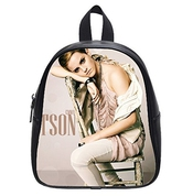 By Enjoyu Hp Hermione Granger Emma Watson Custom New Kids Backpack School Bag For Children (small)