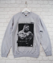 Actual Fact - Sweat-shirt -  Homme