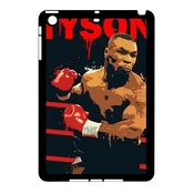 Ipad Mini 2d Custom Phone Back Case With Mike Tyson Image