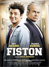 Fiston - 2014 - Kev Adams - 116x158cm Affiche Cinema Originale