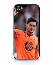 Iphone 5s Coque Case, Luxurious Player Fa Premier League - Tottenham Hotspur - Hugo Lloris Protective Snap-on Coque Case For Iphone 5
