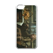 Madonna 2 Iphone 5c Cell Phone Case White Da03-012775