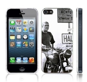 The Great Escape Steve Mcqueen Coque Arrière Rigide Pour Iphone 5/5s