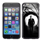 Ikiki Tech / Case Cover Housse Coque étui - Daniel Craig Bond - Iphone 6
