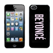 Beyonce Cas Adapte Iphone 5 Couverture Coque Rigide De Protection (21) Case Pour La Apple I Phone