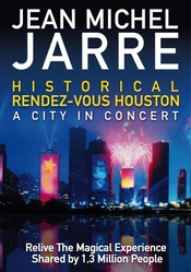 Jean Michel Jarre - Rendez-vous Houston: A City In Concert