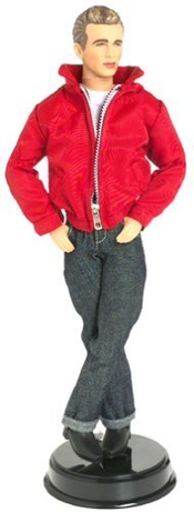 James Dean, American Legend By Mattel
