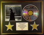 Neil Young/cadre Cd/edition Limitee/certificat D'authenticite/after The Gold Rush