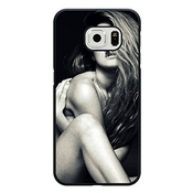 Samsung Galaxy S6 Edge Hot Sheila Lana Del Rey Phone Case Cover Lana Del Rey Fashionable