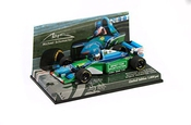 Benetton Ford B194 Michael Schumacher World Champion 1994