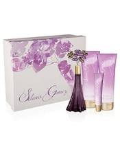 Selena Gomez Gift Set 100ml Edp Spray, 50ml Body Lotion, 50ml Shower Gel, 8ml Edp Mini