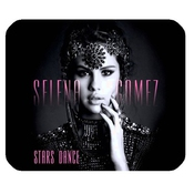 Tapis De Souris Durable - Selena Gomez - Customized Office Standrad Mousepad