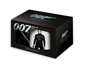 Tasse 007 Spectre James Bond / Daniel Craig