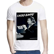 T-shirt Serge Gainsbourg Ref 825